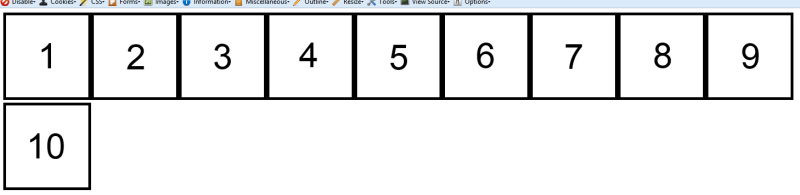 ყველა წინა javascript -ზე დაწერილი თემის შეჯამება, ნაბიჯ-ნაბიჯ, ერთ თემაში 2
