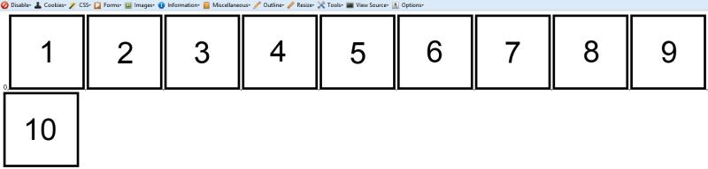 ყველა წინა javascript -ზე დაწერილი თემის შეჯამება, ნაბიჯ-ნაბიჯ, ერთ თემაში 4