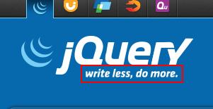 შესავალი - jQuery